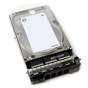 Dell PowerEdge R510 Hot Swap 450GB 15K SAS Hard Drive 1 Year Warranty