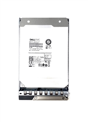 "Part# PE16TB7.2K3.5-GEN14- Original Dell 16TB 7200 RPM 3.5"" 12Gbps SAS hot-plug hard drive"