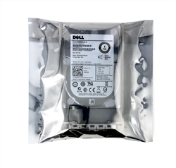 "Dell 1TB 7200 RPM 2.5"" SAS hot-plug hard drive"
