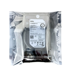 "PE1TB7.2K3.5-38FOriginal Dell 1TB 7200 RPM 3.5"" SAS hot-plug hard drive. (these are 3.5 inch drives) Comes w/ drive and tray for your PE-Series PowerEdge Servers."