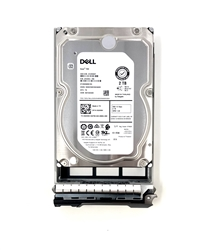 Dell 2TB 7.2K RPM SAS