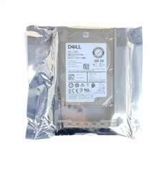 "Part # PE300GB10K2.5-GEN13 - Dell 300GB 10000 RPM 2.5"" SAS 12Gb/s 13G hot-plug hard drive"