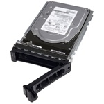 "Dell 300GB 15000 RPM 3.5"" SCSI 80-Pin hard drive"