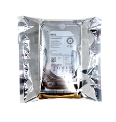 "PE3TB7.2K3.5-38FOriginal Dell 3TB 7200 RPM 3.5"" SAS hot-plug hard drive. (these are 3.5 inch drives) Comes with drive and tray for your PE-Series PowerEdge Servers."