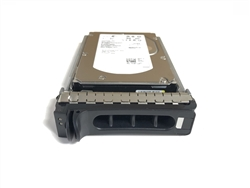 "PE400GB10K3.5-F9 Original Dell 400GB 10000 RPM 3.5"" SAS hot-plug hard drive. (these are 3.5 inch drives) Comes w/ drive and tray for your PE-Series PowerEdge Servers."