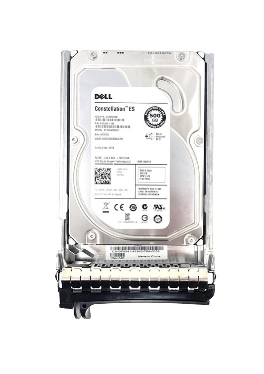 Dell PowerEdge 2950 Hot Swap 36GB 15K SAS Hard Drive 1 Year Warranty