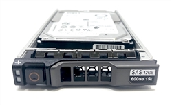 "PE600GB15K2.5-GEN13 600GB 15K RPM 2.5"" SAS 12Gb/s Hard Drive"