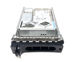 "PE600GB15K3.5-F9 Original Dell 60GB 15000 RPM 3.5"" SAS hot-plug hard drive. (these are 3.5 inch drives) Comes w/ drive and tray for your PE-Series PowerEdge Servers."