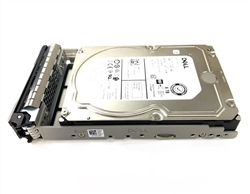 Dell - SED 6TB 7.2K RPM SAS HD -Mfg # PE6TB7.2K3.5-G13