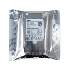 "PE900GB10K2.5-G Original Dell 900GB 10000 RPM 2.5"" SAS hot-plug hard drive. Comes w/ drive and tray for your PE-Series PowerEdge Servers."