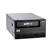 HP Q1518B  StorageWorks Ultrium 460 200/400GB internal tape drive - LTO-2 Ultrium - SCSI.  RoHS Compliant. Technician tested clean pulls with 90 day warranty.