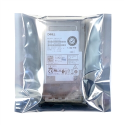 Dell 1.92TB SSD SAS MIX MLC 12Gbps 2.5 inch hot-plug drive for 13th Gen MD Arrays.