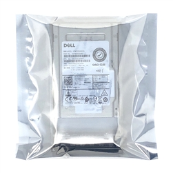 Dell 960GB SSD SAS MIX MLC 12Gbps 2.5 inch hot-plug drive for 13th Gen MD Arrays