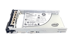 Dell 960GB SSD SATA Mix MLC 12Gbps 2.5 inch hot-plug drive for 13th Gen MD Arrays.