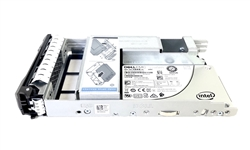 Dell 960GB SSD SATA Mix Use Hybrid 3.5 inch hot-plug drive for 13th Gen MD Arrays.