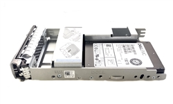 Dell 1,92TB SSD SAS MIX Use Hybrid 3.5 inch hot-plug drive for 12th Gen MD PowerVault.