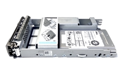 Dell 1.92TB SSD SAS Read Hybrid 3.5 inch hot-plug drive for 13th Gen MD PowerVault.