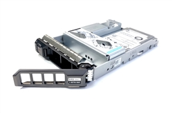 PowerEdge T440 T640 - Dell 1.92TB SSD SAS Mix Use 3.5 inch Hybrid Drive
