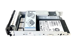 Dell 1.92TB SSD SATA MIX Use Hybrid 3.5 inch hot-plug drive for 13th Gen MD PowerVault.