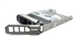 Dell 240GB SSD SATA Mix Use Hybrid 3.5 inch hot-plug drive for 12th Gen MD PowerVault.