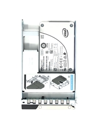 Dell 240GB SSD SATA Mix-Use Hybrid 3.5 inch hot-plug drive for 14th Gen MD PowerEdge.