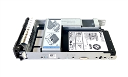Dell 3.84TB SSD SATA Read Intensive Hybrid 3.5 inch hot-plug drive for 13th Gen MD PowerVault.