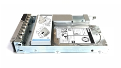 Dell 400GB SSD SAS Mix Use Hybrid 3.5 inch hot-plug drive for 14th Gen MD PowerEdge.