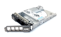 Dell 480GB SSD SATA Mix Use Hybrid 3.5 inch hot-plug drive for 12th Gen MD PowerVault.