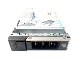 Dell 480GB SSD SATA Read Intensive Hybrid 3.5 inch hot-plug drive for 14th Gen MD PowerEdge.