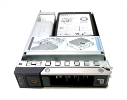 Dell 800GB SSD SAS Read Intensive Hybrid 3.5 inch hot-plug drive for 14th Gen MD PowerEdge.