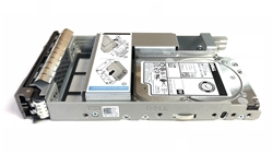 Dell 800GB SSD SATA MIX Use Hybrid 3.5 inch hot-plug drive for 12th Gen MD PowerVault.