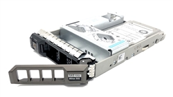 Dell 960GB SSD SAS MIX Use Hybrid 3.5 inch hot-plug drive for 12th Gen MD PowerVault.