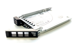 Dell 960GB SSD SATA MIX MLC 6Gbps 2.5 inch hot-plug drive 14G PowerEdge