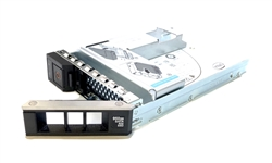 Dell 960GB SSD SATA Mix Use Hybrid 3.5 inch hot-plug drive for 14th Gen MD PowerEdge