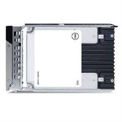 Dell 800GB SSD SATA Read MLC 6Gbps 2.5 inch hot-plug drive 14G PowerEdge
