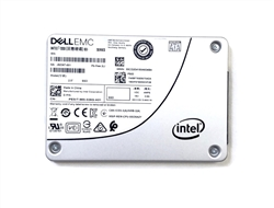 SSDSC2KB019T8R - Intel Dell SSD 1.92TB Read Intensive RI 2.5 inch S4510 SATA Drive for PowerEdge