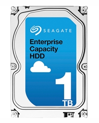 ST1000NX0333 Seagate 1TB 7.2K RPM 12Gbps 2.5 inch SAS Hard Drive with 5 Year Seagate Mfg Warranty