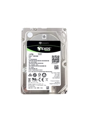 Seagate ST1200MM0009 1.2TB 10000 RPM 12Gb/s 128MB SAS 512n hard drive.