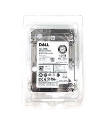 Seagate / Dell 10K ST1200MM009912Gb/s SAS hard drive 1.2TB / 1200GB 10K Hard Drive