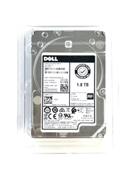 "Seagate / Dell Enterprise Class ST1800MM0168 12Gb/s 128MB SAS hard drive 1.8TB / 1200GB 10K Hard Drive. These are 2.5"" 12Gb/s Drives"