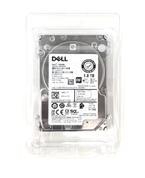 Seagate / Dell 10K ST1800MM0198 12Gb/s SAS hard drive 1.8TB / 1800GB 10K Hard Drive