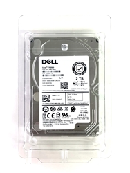 ST2000NX0433 Dell / Seagate SAS 2TB 7200RPM 2.5-Inch Serial Attached SAS Enterprise Hard Drive