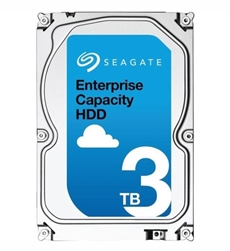 Seagate 3TB 7200RPM 12Gbps 512n SAS 3.5-Inch HD  Mfg # ST3000NM0005