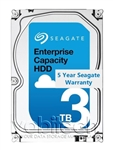 Seagate 3TB 7200RPM 6Gbps SAS 3.5-Inch HD  Mfg # ST3000NM0023