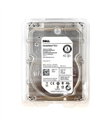 Seagate SAS 3TB 7200RPM SAS 3.5-Inch HD  Mfg # ST3000NM0023
