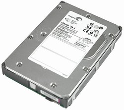 Seagate SAS 147GB 15000RPM Ultra 320 Serial Attached SCSI Hard Drive.  Mfg # ST3146854SS