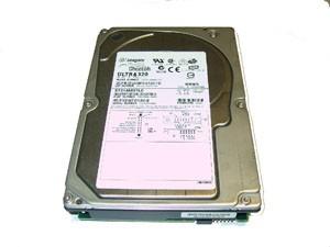Maxtor Atlas III 36GB 10K RPM U320 Mfg # KU036J4