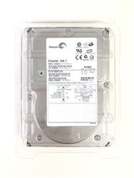 Seagate 73GB 10000RPM 68 Pin Ultra 320 Mfg # ST373207LW