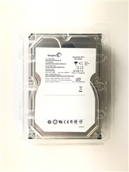 ST3750630SS Seagate SAS 750GB 7200RPM 3Gbps 3.5-Inch Serial Attached SAS Hard Drive.