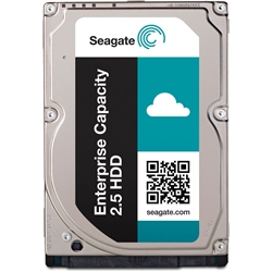 ST600MM0009 Seagate Enterprise Performance 600GB 10K (10000) RPM 12Gbps 128MB 512n 2.5 inch SAS Hard Drive.